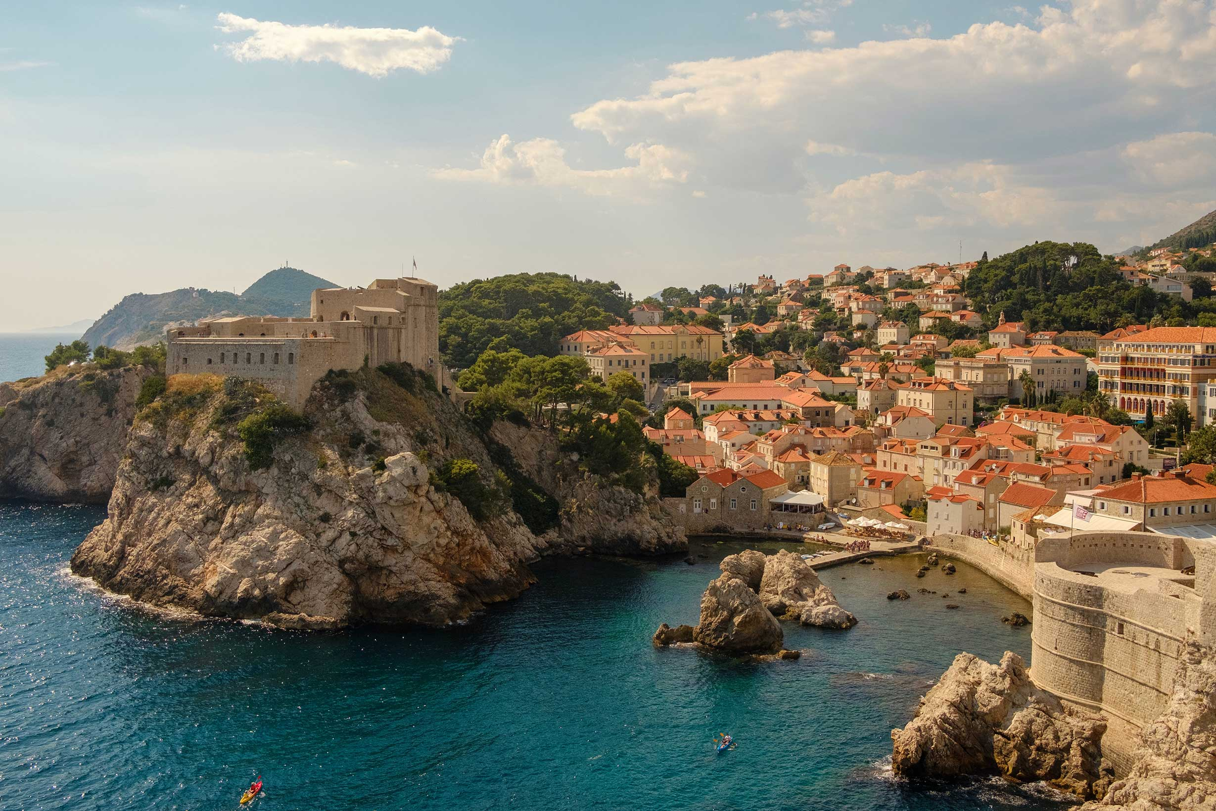 Events and Festival in Dubrovnik, Croatia