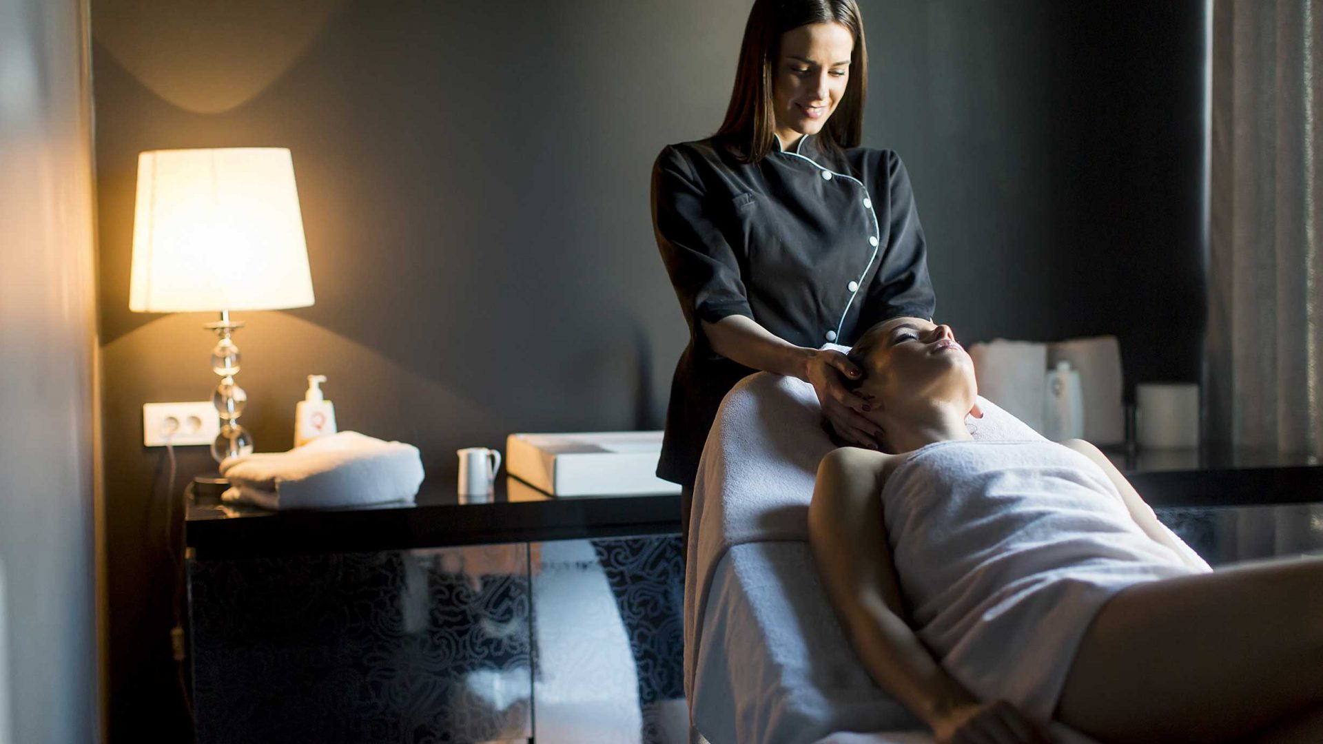 Career as a Massage Therapist